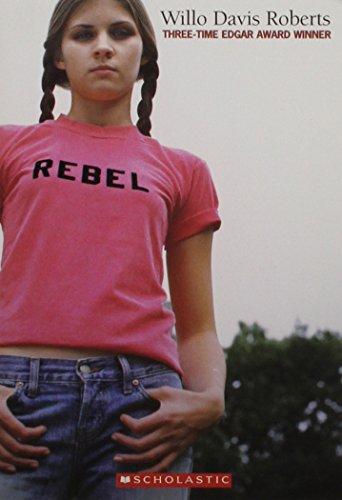 9780439686143: Rebel