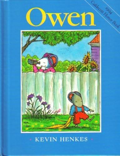 9780439686181: Owen (Caldecott Honor Book)