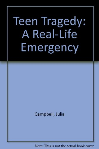Teen Tragedy: A Real-Life Emergency