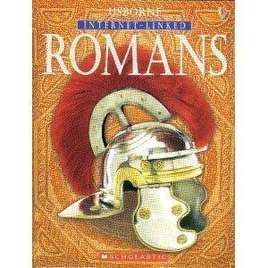 9780439686815: Usborne Internet-Linked Romans