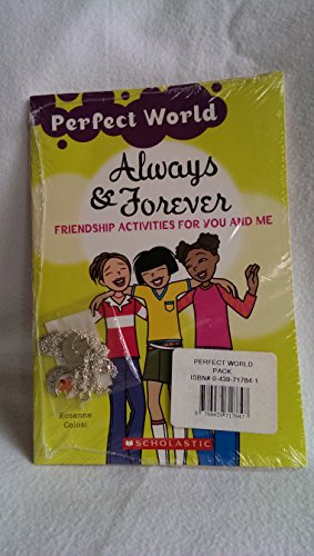 9780439686921: Always and Forever: Friendship Activities for You and Me