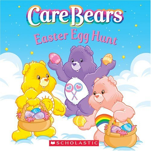 9780439691611: Care Bears: Easter Egg Hunt