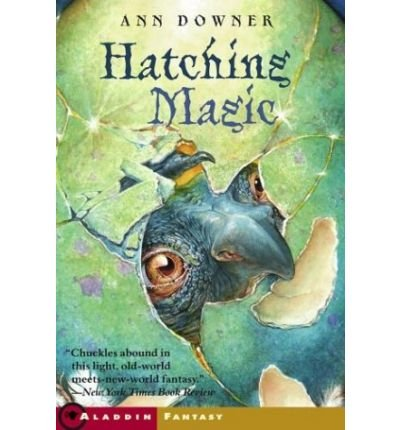9780439691710: Hatching Magic, Book 1