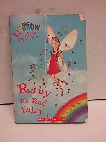 9780439691949: Ruby the Red Fairy (Rainbow Magic #1)