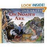 9780439692229: On Noah's Ark