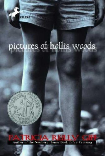 9780439692397: Pictures of Hollis Woods