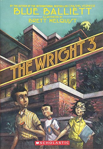 9780439693684: The Wright 3