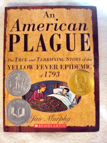 9780439693691: An American Plague
