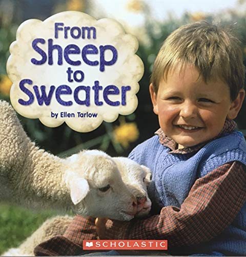 9780439697064: From Sheep to Sweater
