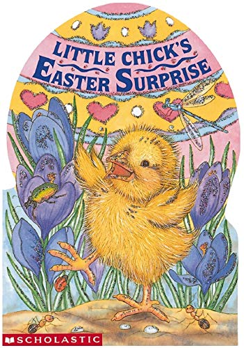 9780439697286: Little Chick's Easter Surprise