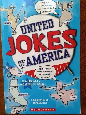 United Jokes of America