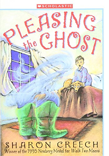 9780439697385: Pleasing the Ghost
