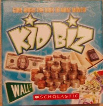 9780439699860: Kid Biz
