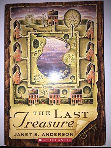9780439699938: The Last Treasure