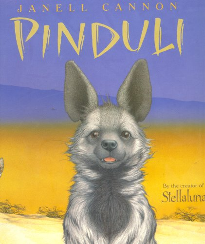 9780439700009: Pinduli [Hardcover] by