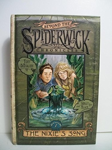 9780439700405: [The Ironwood Tree] [by: Tony DiTerlizzi]