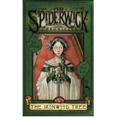 9780439700405: The Ironwood Tree (The Spiderwick Chronicles, Book 4)