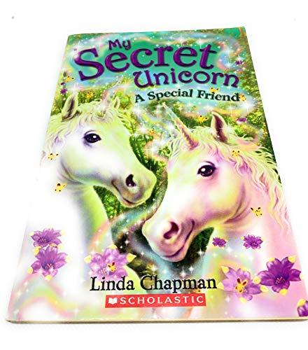 A Special Friend: Linda Chapman; Biz