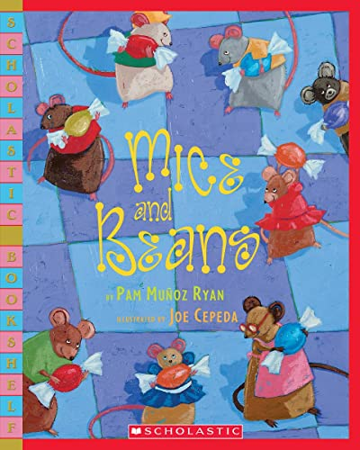 9780439701365: Mice And Beans