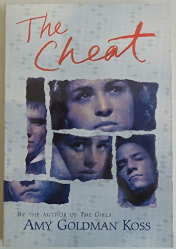 9780439701792: Cheat