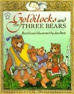9780439701853: Goldilocks and the Three Bears