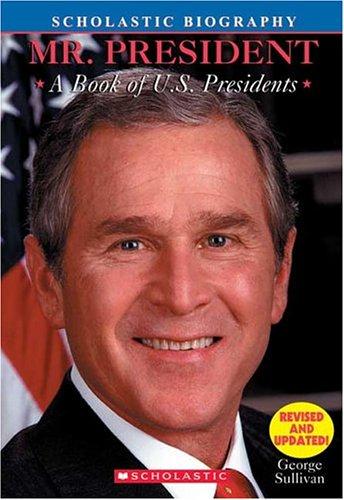 9780439703352: Mr. President