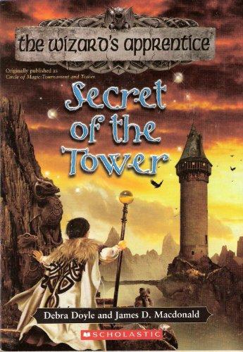 Secret of the Tower: Debra Doyle