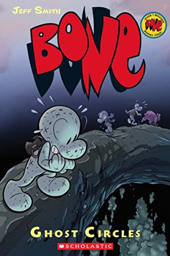 9780439706292: Bone. 7,ghost Circles