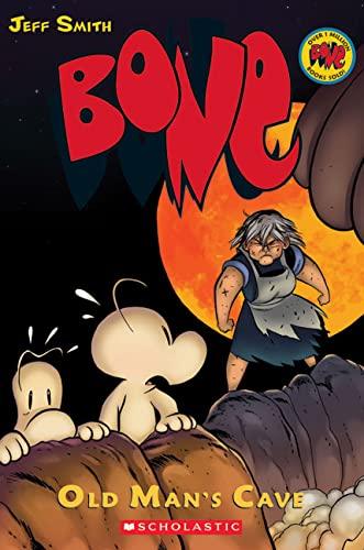 9780439706353: Bone: Old Man's Cave v. 6 (Bone Reissue Graphic Novels (Paperback))