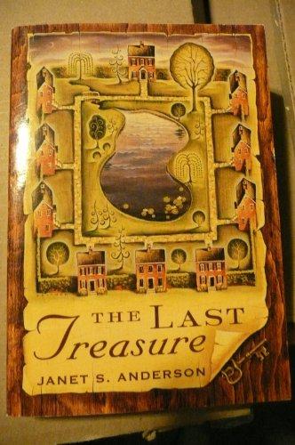 9780439707848: The Last Treasure