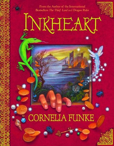 9780439709101: Inkheart (Inkheart Trilogy)