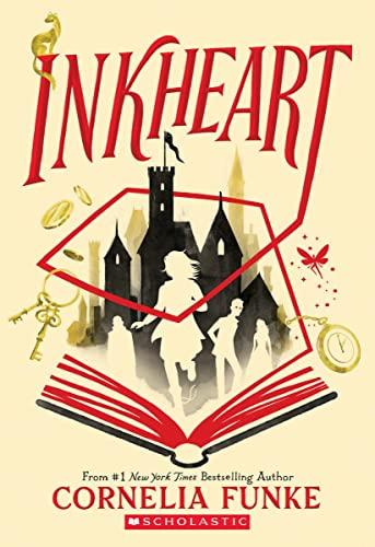 Inkheart (Inkheart Trilogy): Cornelia Funke