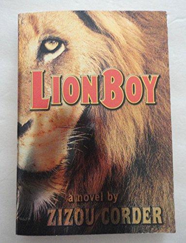 9780439709927: Lion Boy