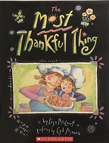 9780439710367: The Most Thankful Thing