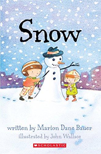 9780439711227: Snow