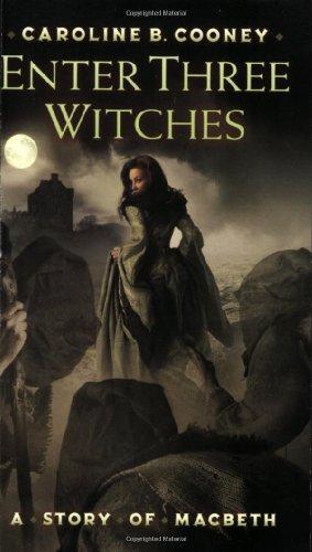 9780439711579: Enter Three Witches