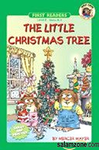 9780439711753: The Little Christmas Tree