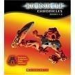 9780439712743: Bionicle Chronicles Books 1-4 (Bionicle Chronicles, Volume 1-4)