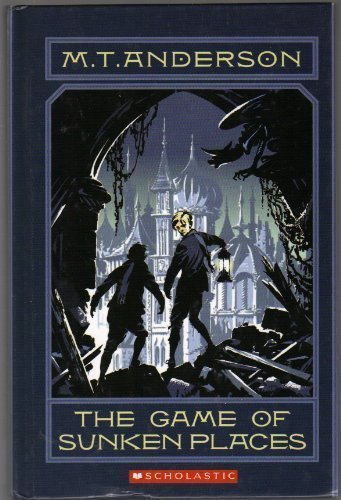 9780439713320: The Game of Sunken Places