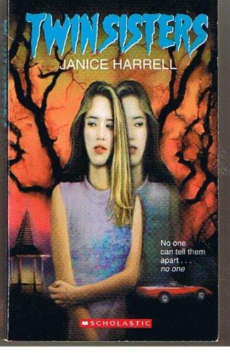 Twin Sisters: Harrell Janice