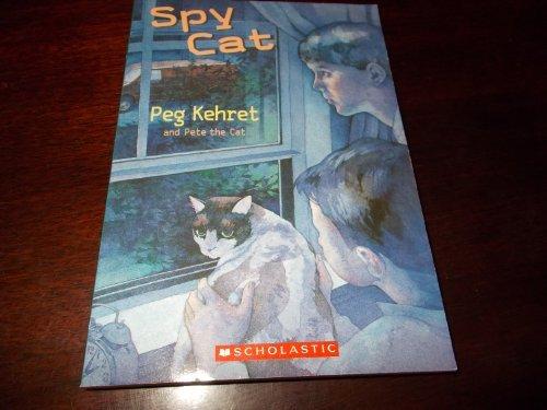 9780439720274: Spy Cat [Taschenbuch] by No Info