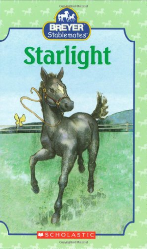 9780439722377: Starlight [With Keepsake Card of a Morgan Horse] (Breyer Stablemates)