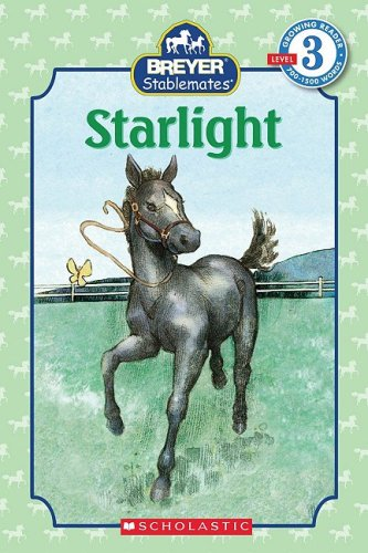 9780439722414: Starlight (Scholastic Readers)