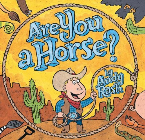 9780439724173: Are You a Horse?