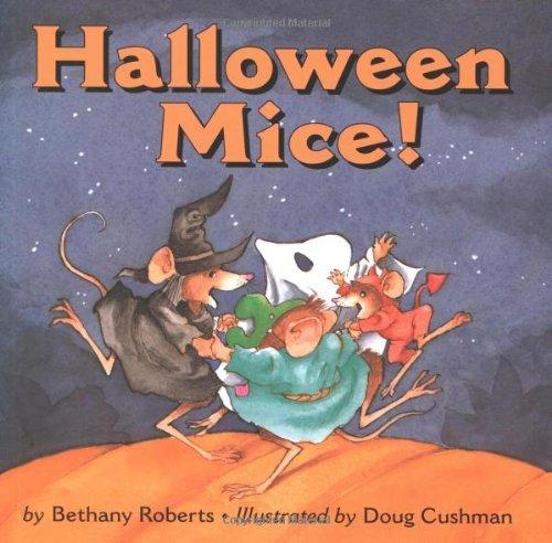 9780439726221: Halloween Mice!