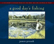 9780439726450: A Good Day's Fishing