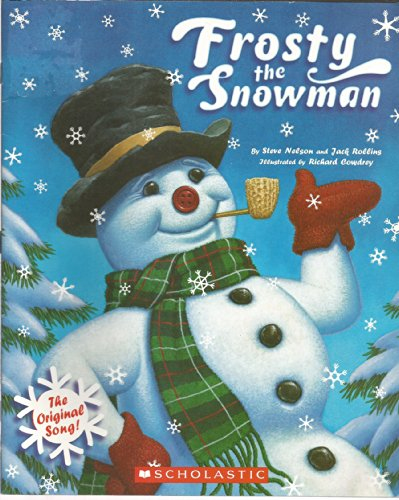 9780439729901: Frosty the Snowman