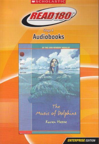 9780439731133: The Music of Dolphins