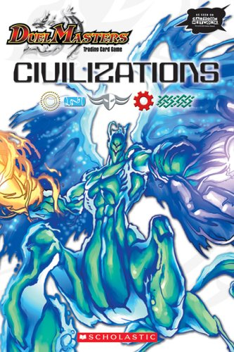 Duel Masters: Civilizations: Searle, Michael