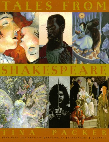 9780439738873: Tales From Shakespeare